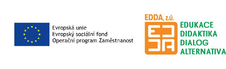 EDDA: edukace didaktika dialog alternativa
