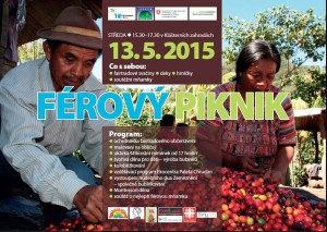 ferovy piknik 2015